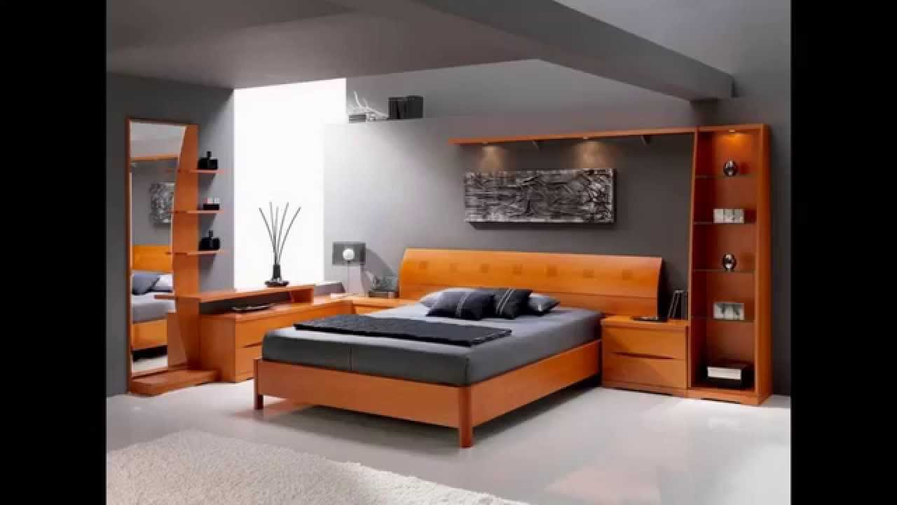 Bedroom Furniture Designs youtube premium LWPBPDV