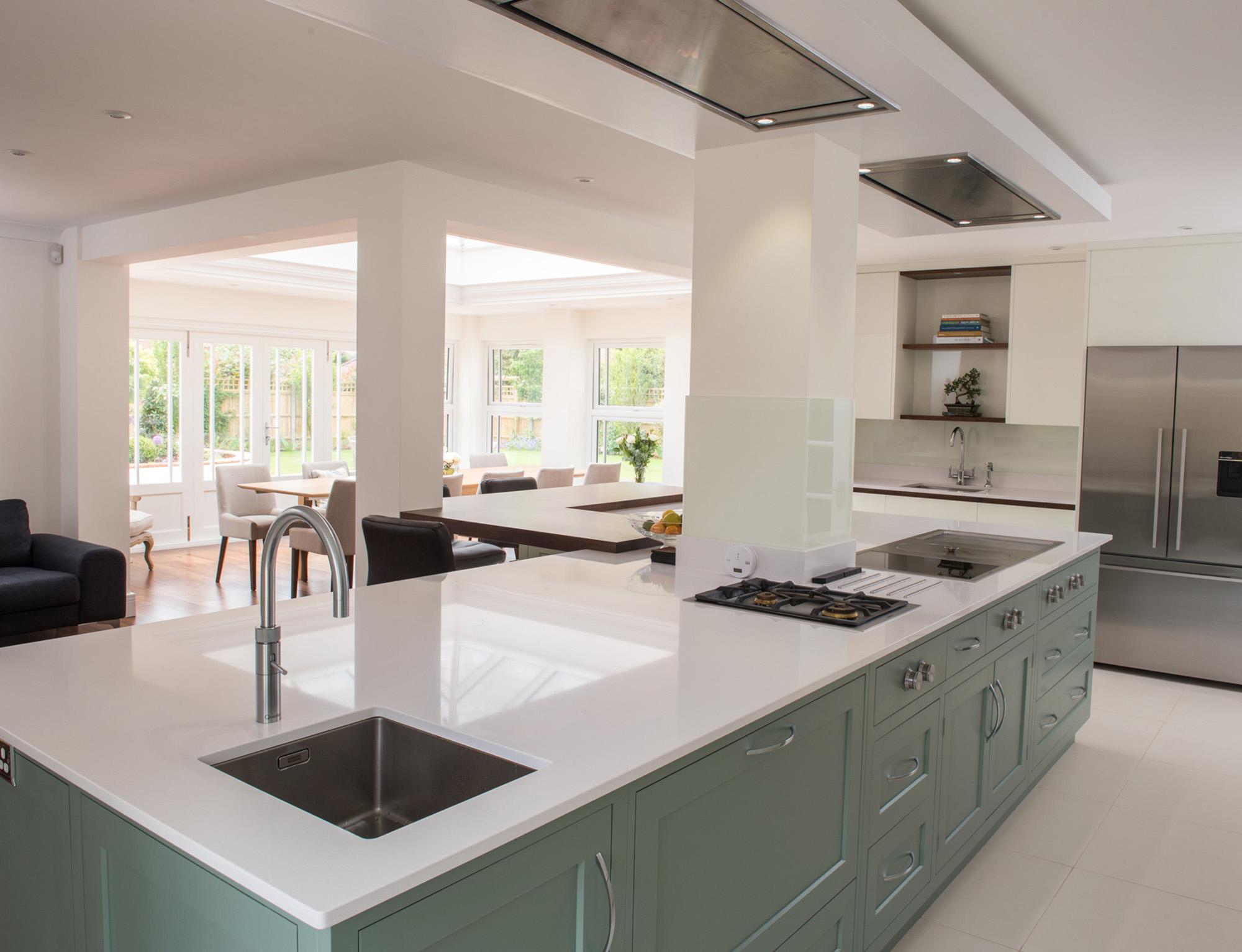 Bespoke Kitchens edmondson interiors | bespoke kitchens u0026 furniture QDGDWUZ