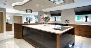 Bespoke Kitchens handmade kitchens u0026 bespoke kitchens newcastle WNAUDML