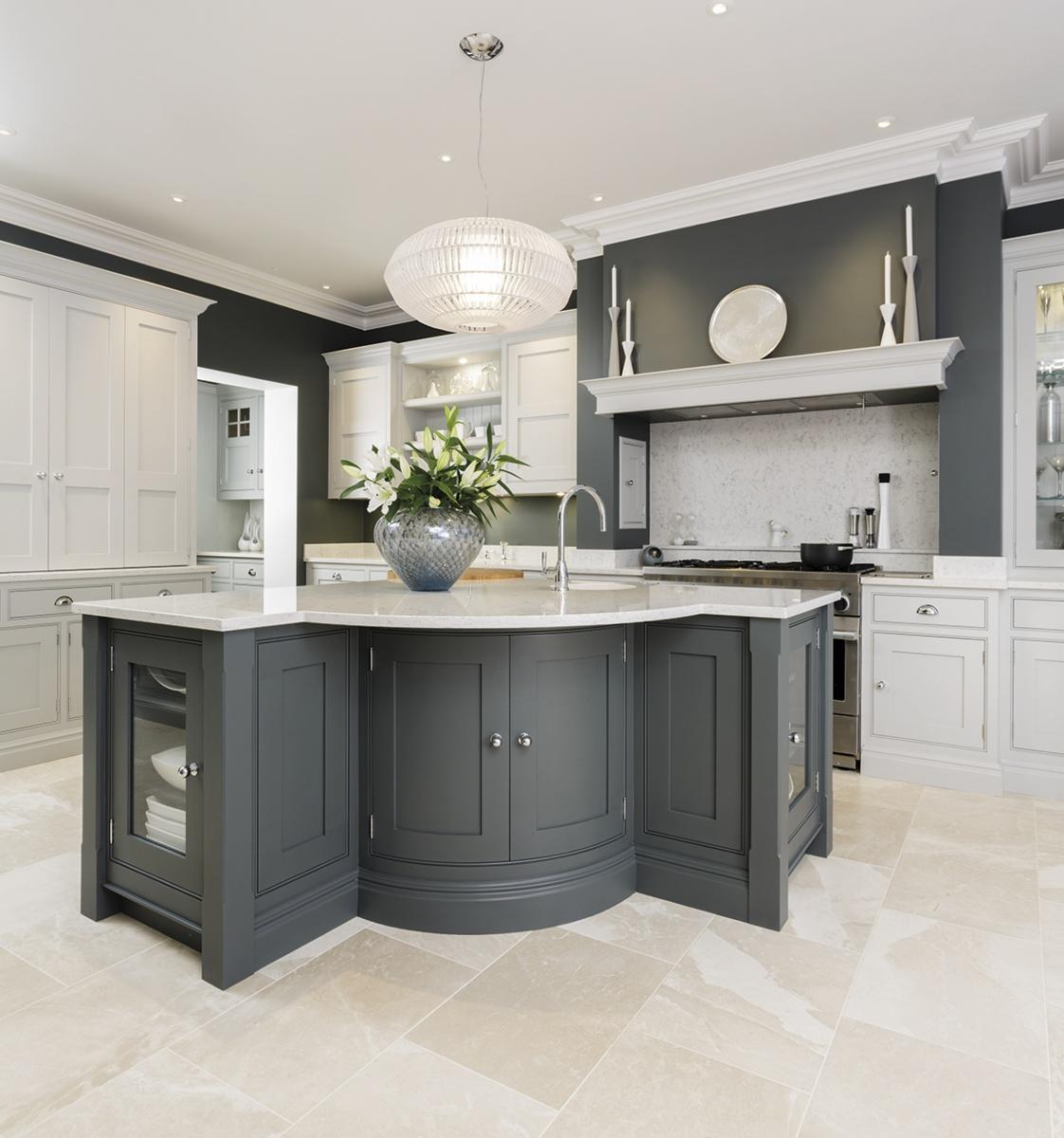 Bespoke Kitchens kitchen VOGXDNW