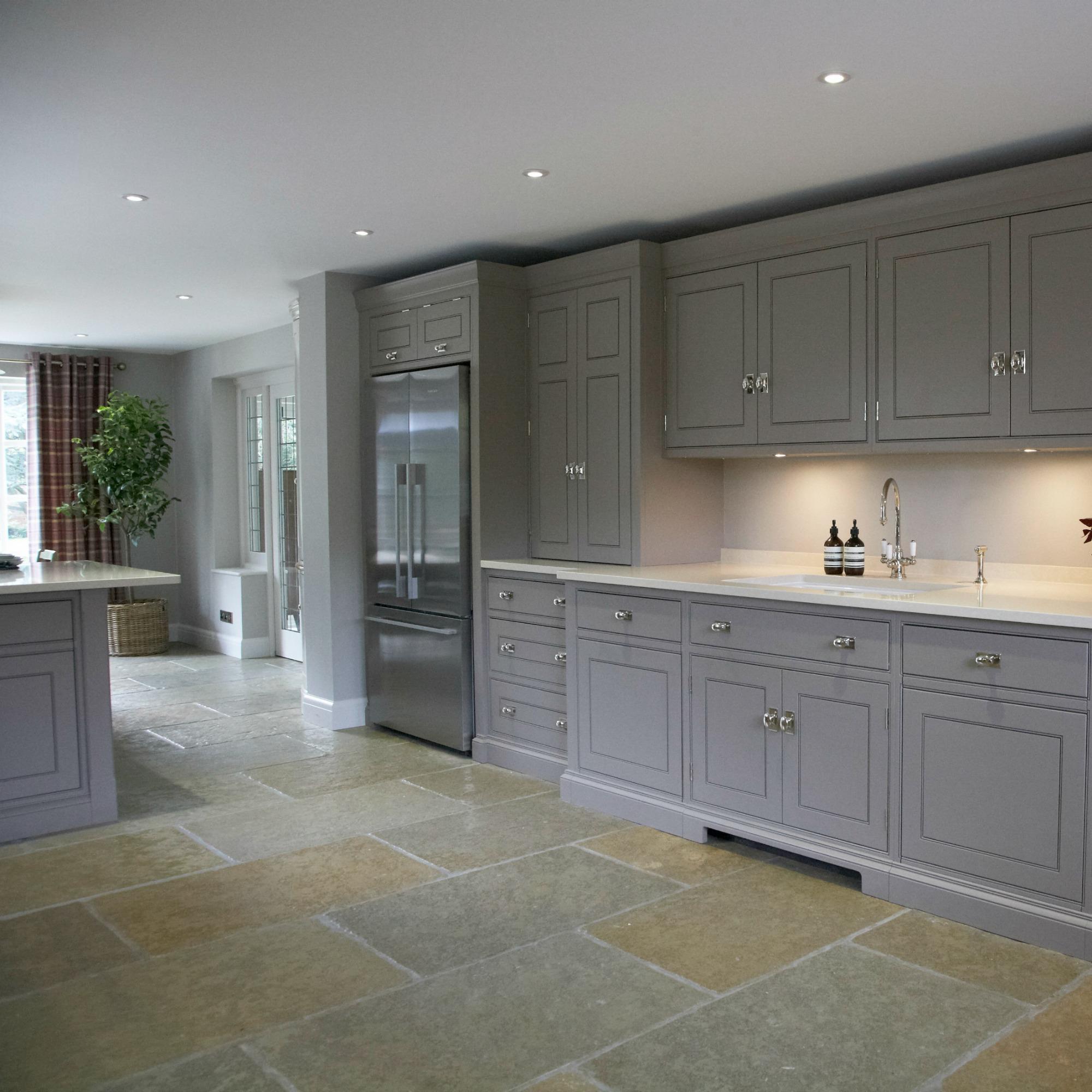 Bespoke Kitchens luxury bespoke kitchen, harpenden, hertfordshire FOVLGDS