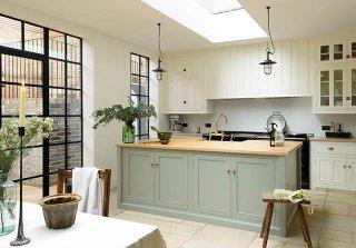 Bespoke Kitchens the islington n1 kitchen BGNPQFU