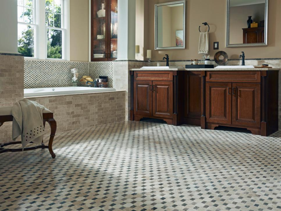 The best floor tile ideas