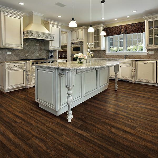 best flooring options recent developments in luxury vinyl flooring have elevated its status to  one ENRMAIP