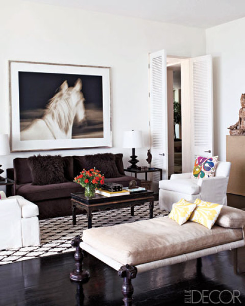 black and white rug decor 4 mistakes to avoid when decorating with geometric rugs TRSHXWN