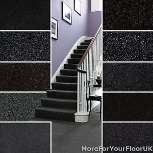 black carpet image is loading black-carpet-cheap-black-carpets-twist-amp-saxony- HTUXIWW