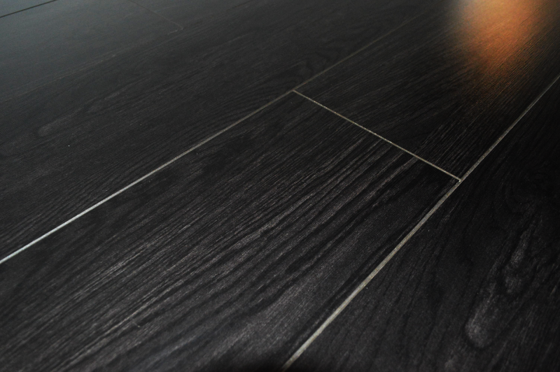 black laminate flooring fabulous black wood laminate flooring black laminate wood flooring ZFZBGNY