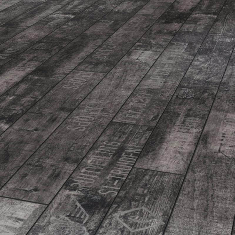 Why You Need To Consider Black Laminate Flooring When Building Or