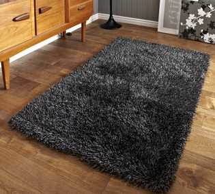 Black rugs black rugs, including charcoal | modern rugs LZXTQSC