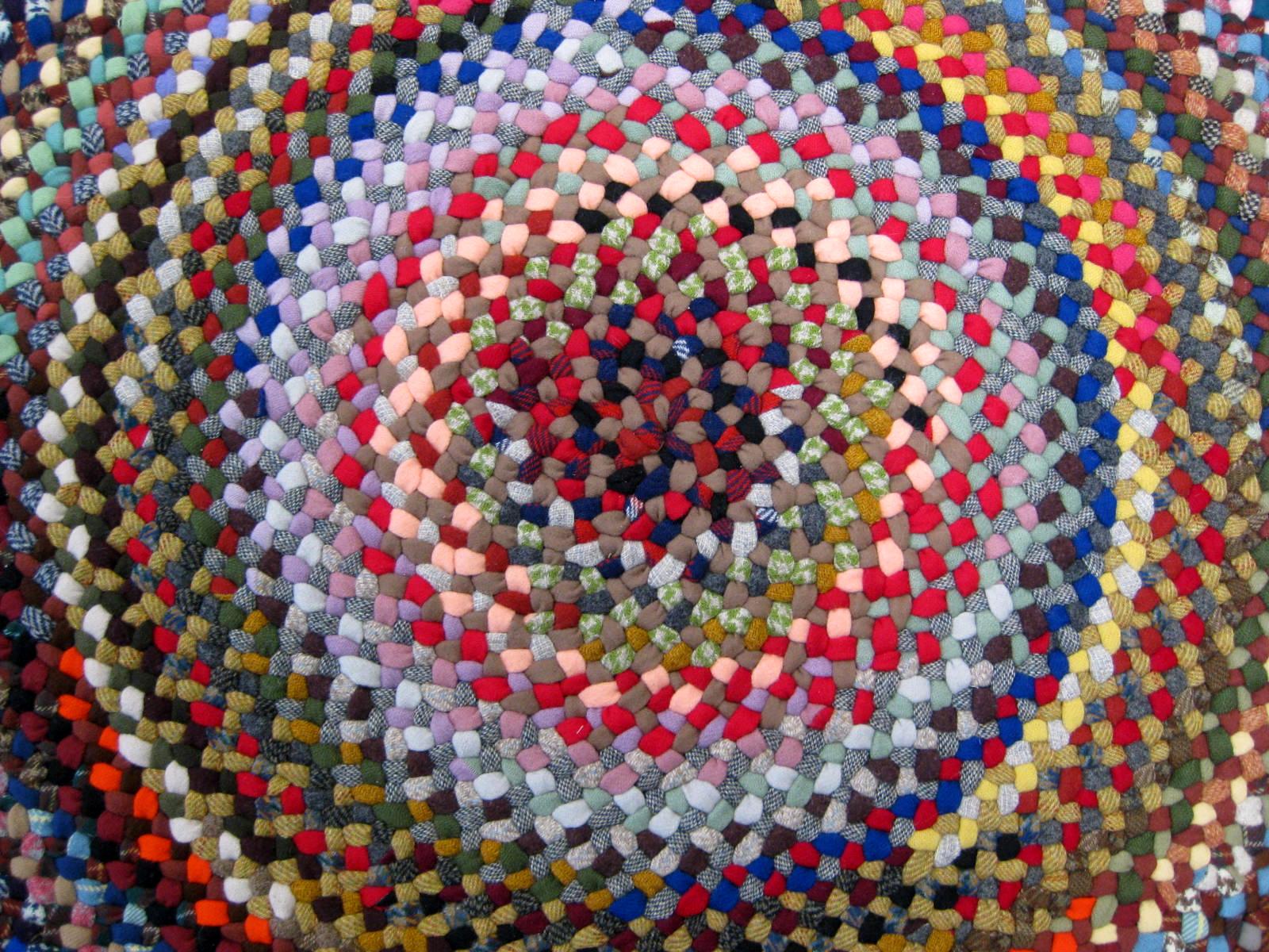 braided rug designs ... fresh round braided rug fetching 3 photos home improvement ... QGIZVZX