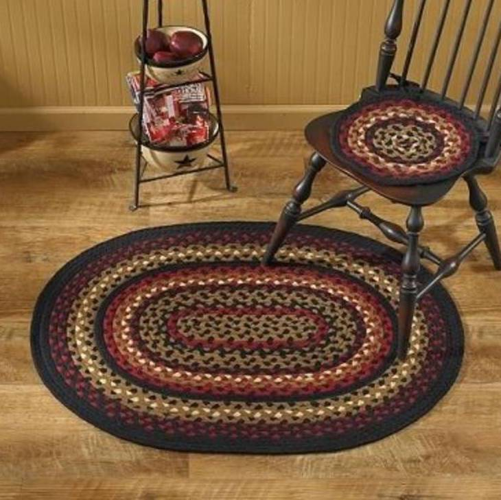 braided rug designs hover to zoom YLWDMRD