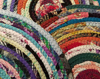 braided rug designs more colors DFZBYHT