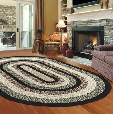 braided rugs image 1 AZPBLTH