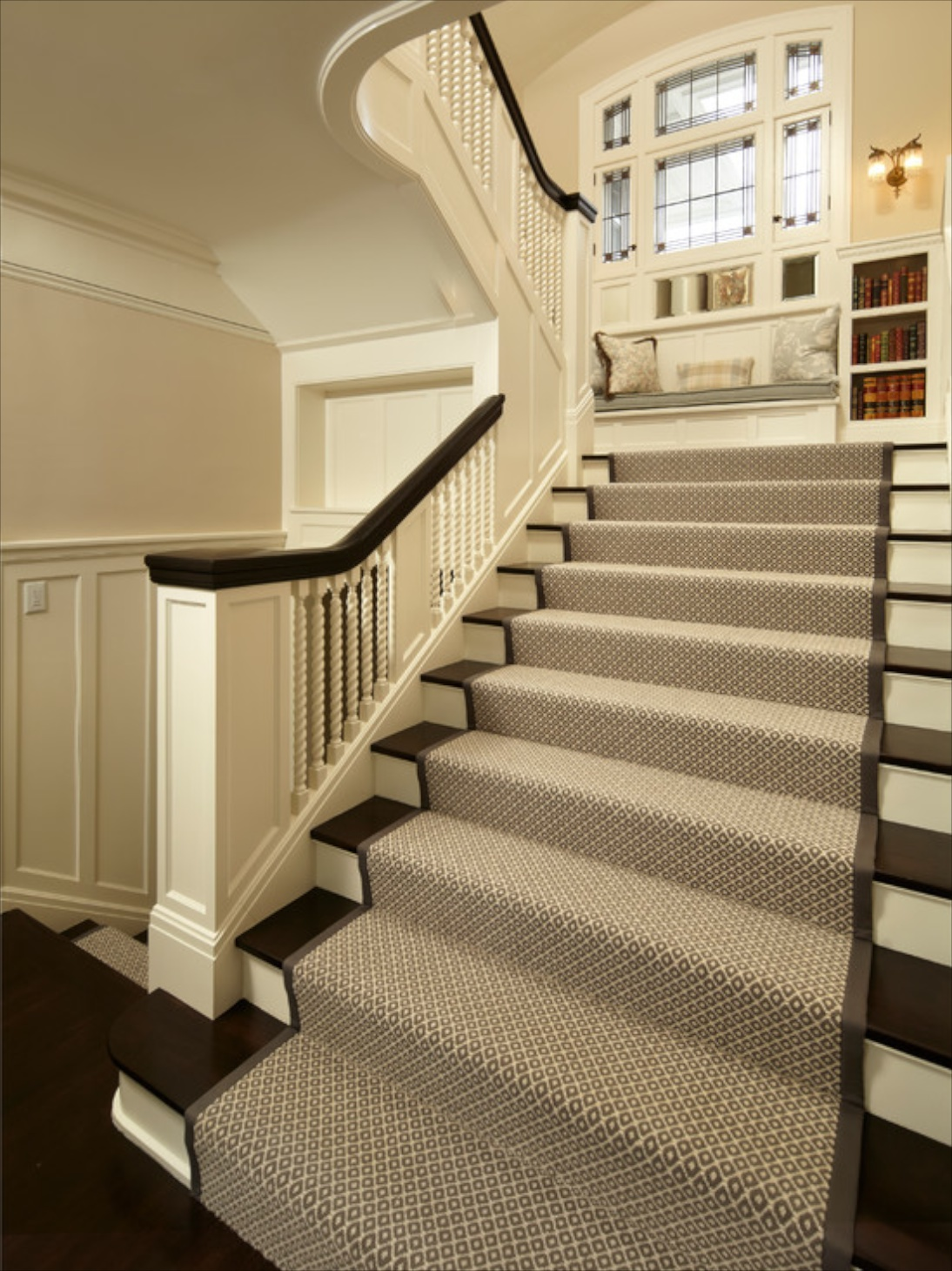 carpet for stairs carpet treads for stairs home WTWSPZK