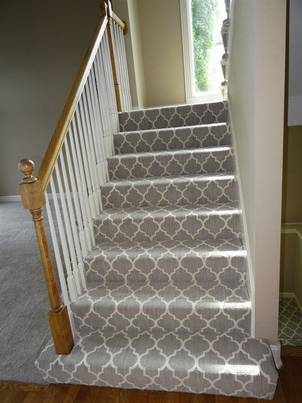 An Overview On Carpet For Stairs