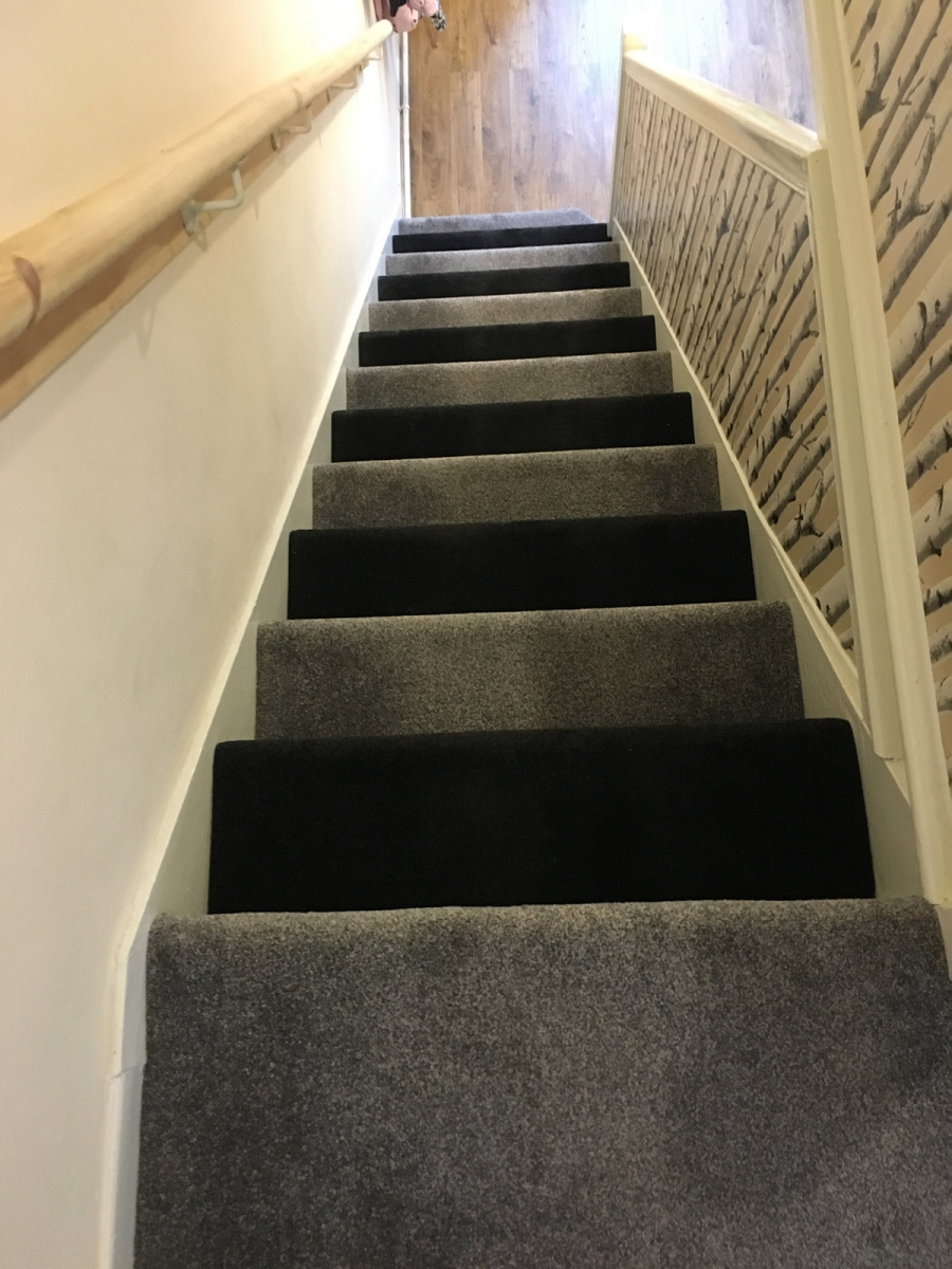 carpet for stairs visit one of our superstores in leicester or contact us for a quote! ODWDBSQ