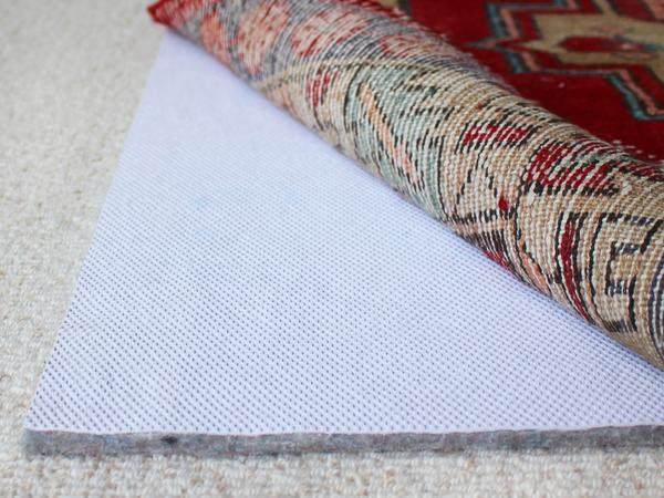 carpet lock rug pad for carpet - rugpadusa EOZVOKX