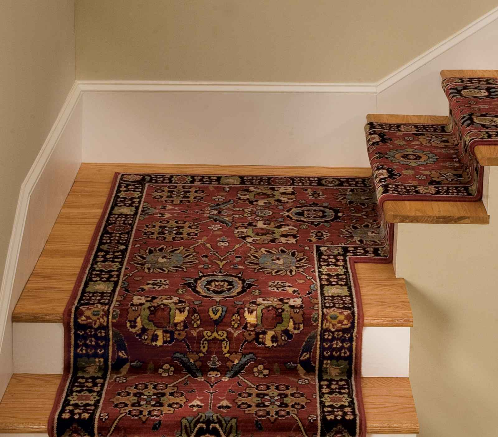 carpet runner on carpet image of: vintage carpet runners for stair ZJLHIPT