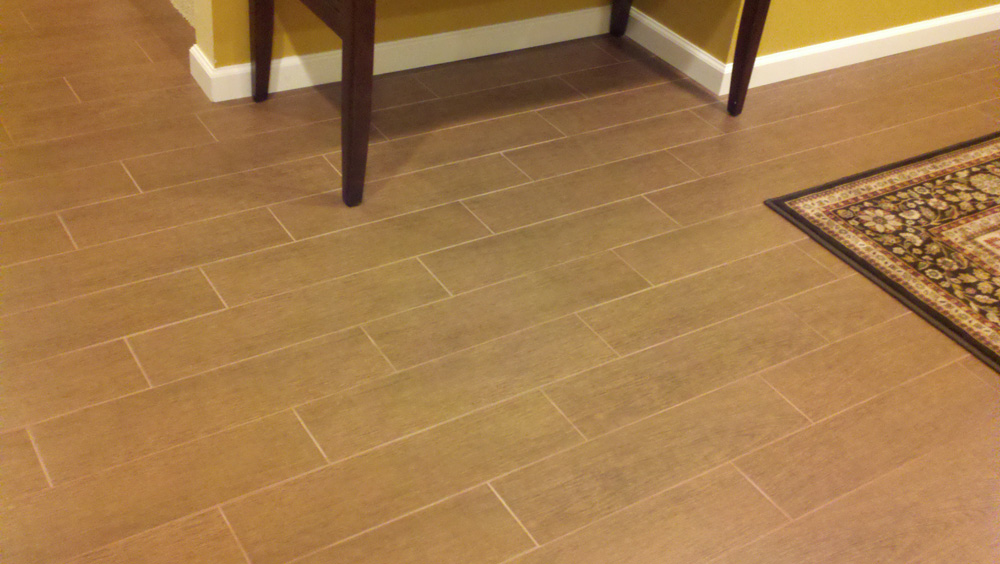 Importance of ceramic floor tile
