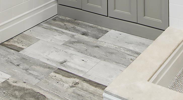 Benefits of ceramic tile flooring