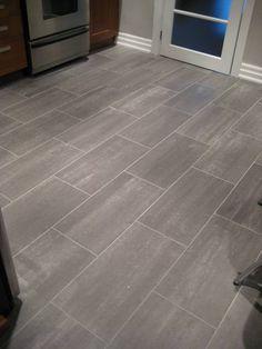 ceramic tile flooring ceramic tile kitchen floors | porcelain subway floor - toronto tile  installation VVBQERU
