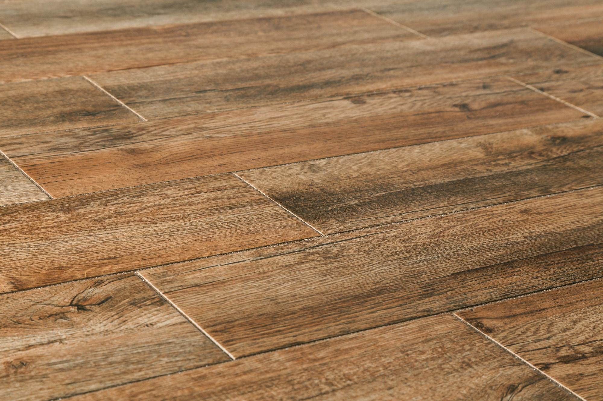 ceramic tile flooring free samples: salerno ceramic tile - barcelona wood series heritage wood / MLWMPOK