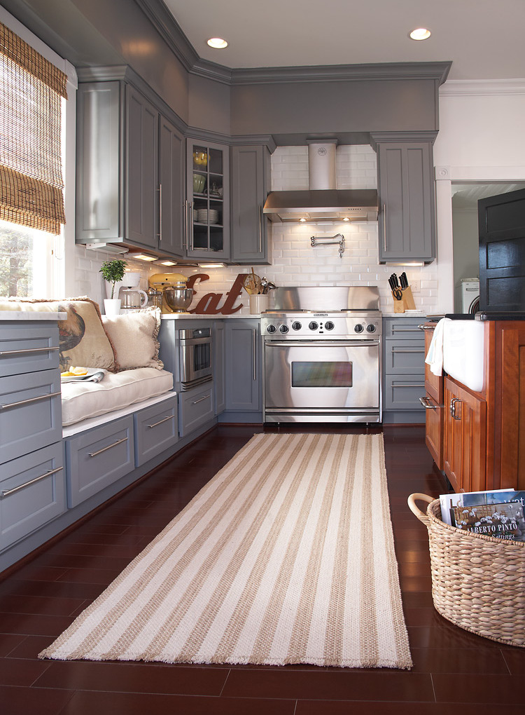 charming striped kitchen rug runner with kitchen rugs BTXVJFO