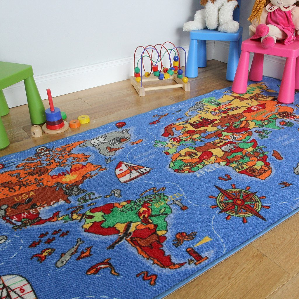 children rugs kids rugs. blue kids rug color rugs VDIICKR