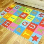 Benefits of children rugs