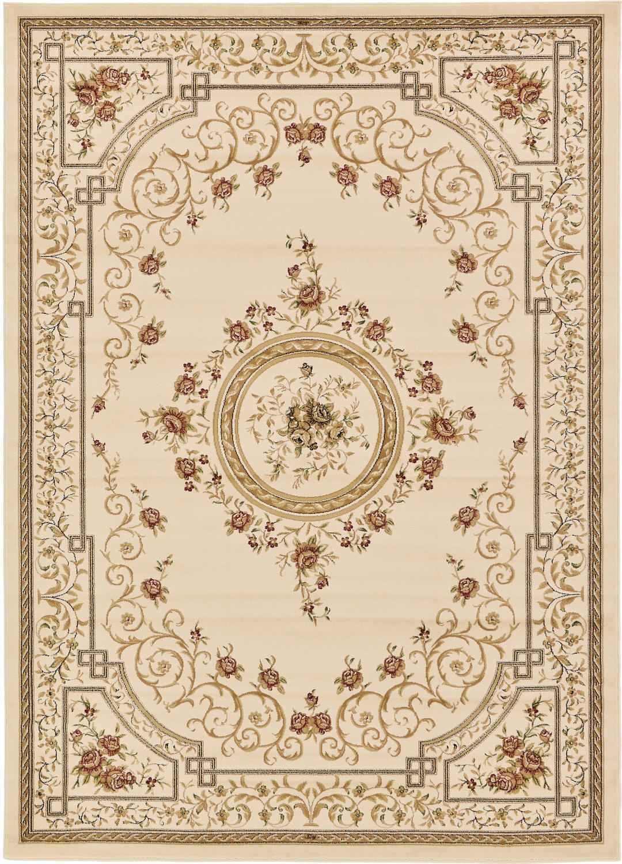 classic rugs 8u0027 2 x 11u0027 6 classic aubusson rug WKFTYGB