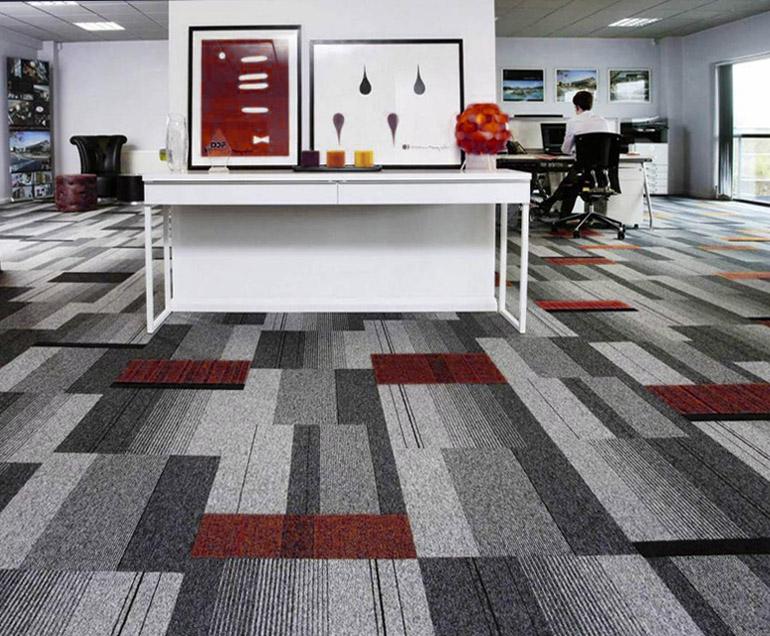 commercial carpet square tiles WIJZJUU