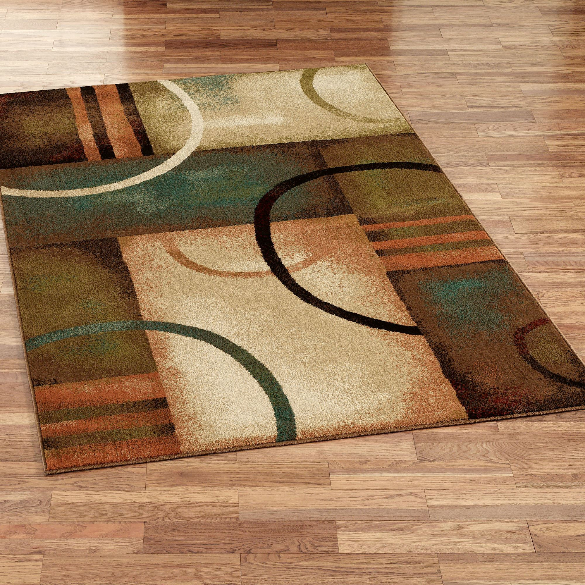 Choosing the contemporary area rugs for your home