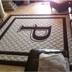 Uses of custom rugs