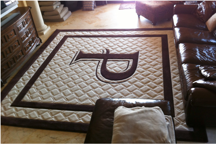 Custom Rugs Home Area Ocpzcbk