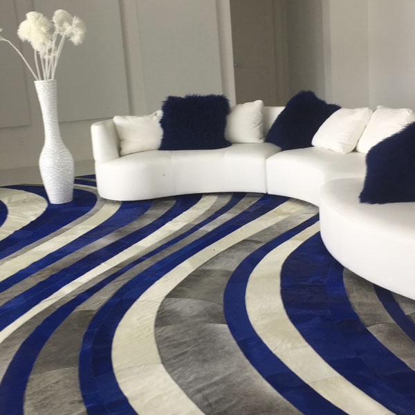 custom rugs wave rug BKTGFIG