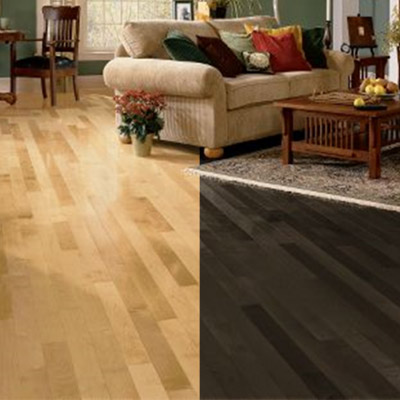 dark hardwood floors dark and light hardwood floor comparison CVCUSAH
