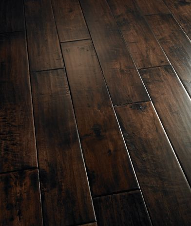 dark hardwood floors hardwood floor refinishing is an affordable way to spruce up your space SCLFGEK