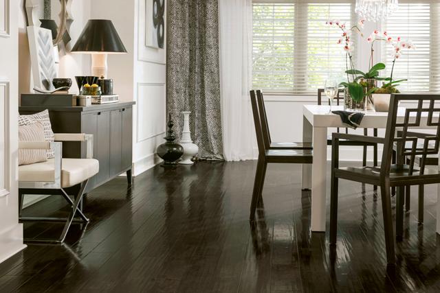 dark hardwood floors stylish maple dark wood flooring - sas520 KKFGRJH