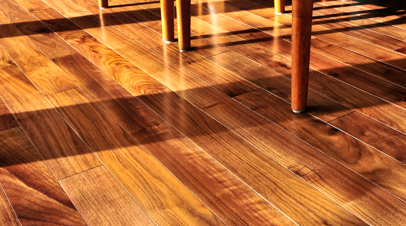 Why is engineered flooring is the best option