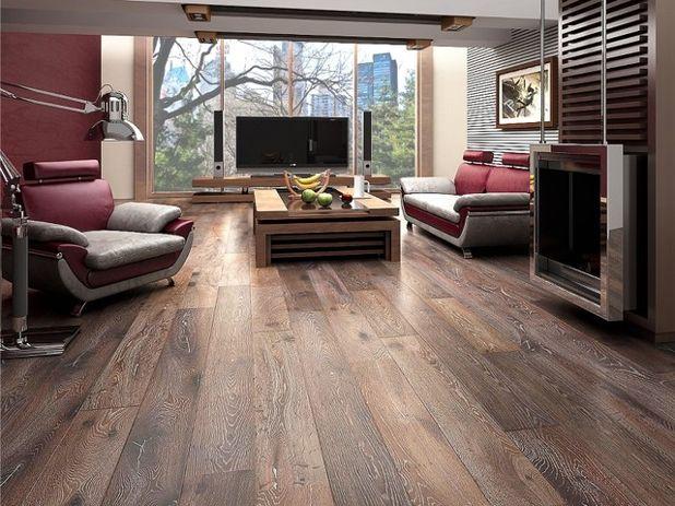 engineered hardwood floors contemporary hardwood flooring by paul anater KQEBTTD