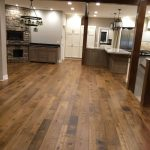 Characteristics of engineered hardwood floors
