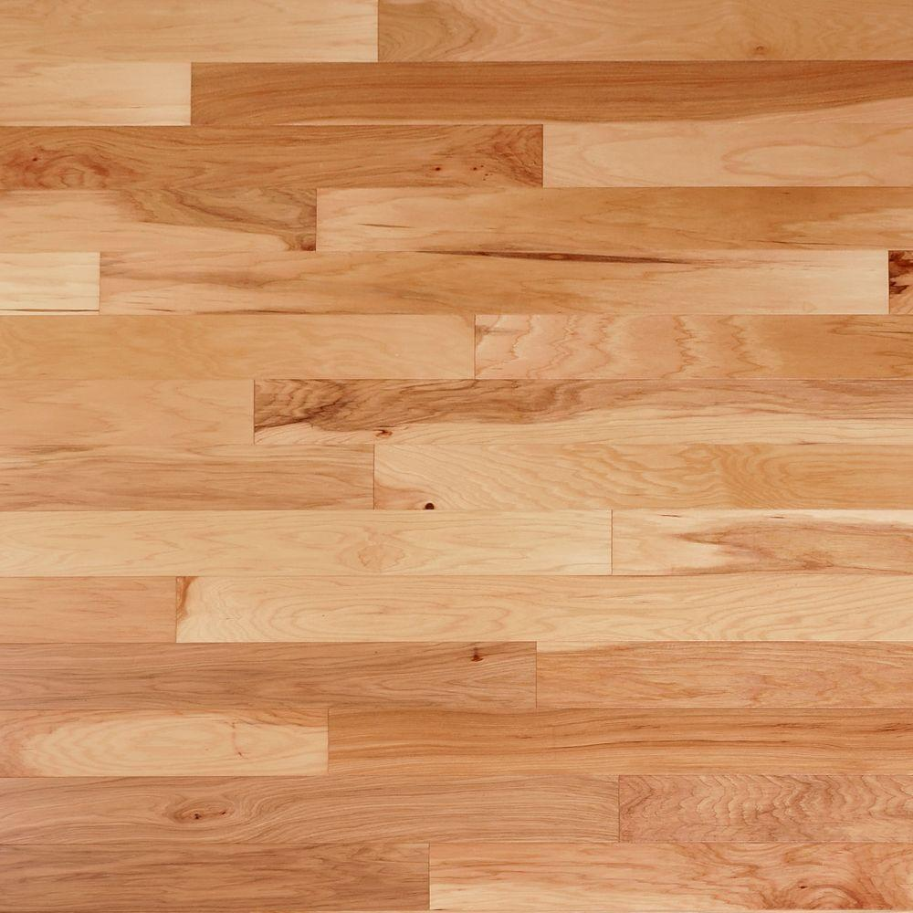 engineered hardwood heritage mill vintage hickory natural 1/2 in. thick x 5 in. wide TOGTWGG