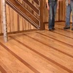 Types of floating floors