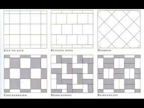 floor tile patterns - tile flooring patterns and layouts CGUMAML