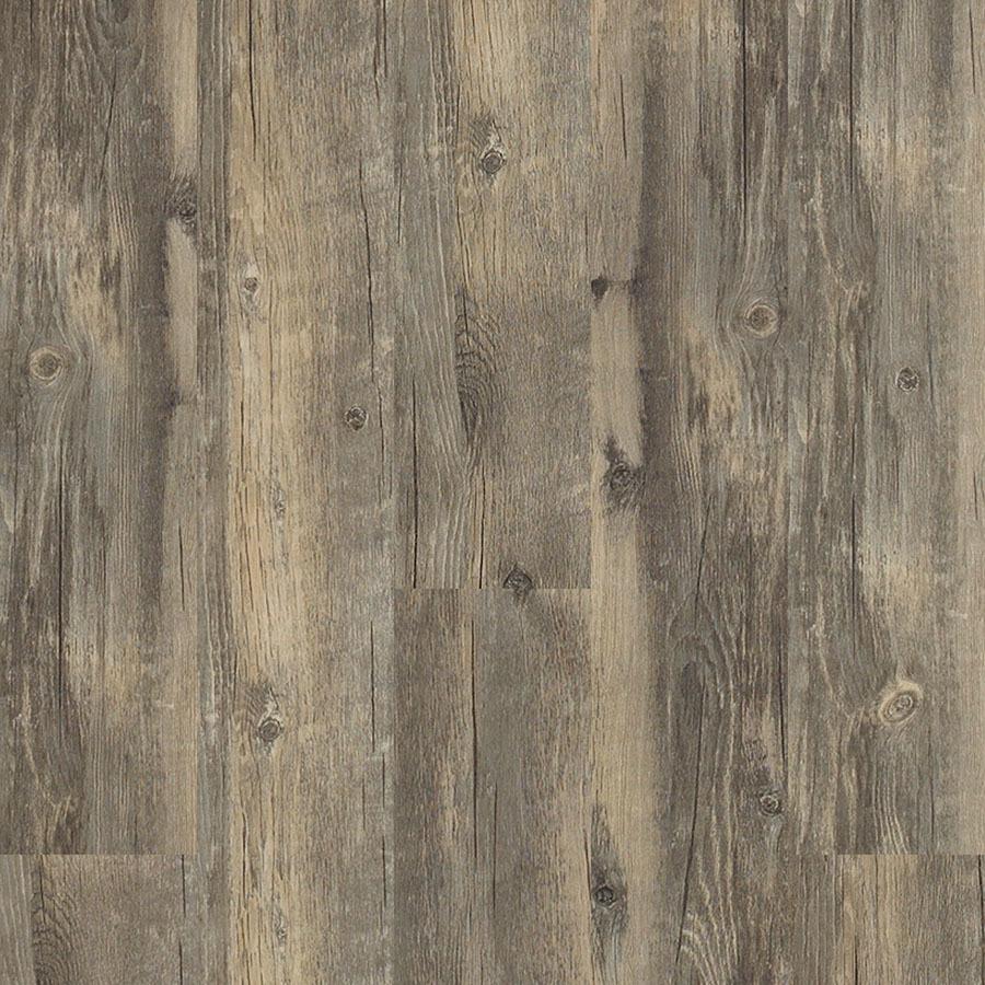 flooring vinyl plank shaw 14-piece 5.9-in x 48-in asheville pine locking luxury vinyl GXPUNXM
