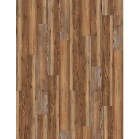 flooring vinyl plank smartcore ultra 8-piece 5.91-in x 48.03-in blue ridge pine locking BHKKQEA