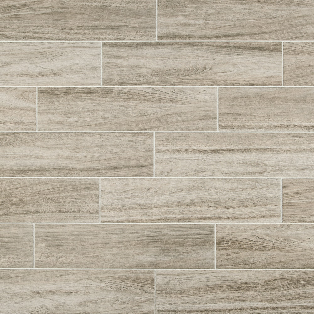 free samples: salerno ceramic tile - harbor wood series gray birch / 6 BMZXNWU