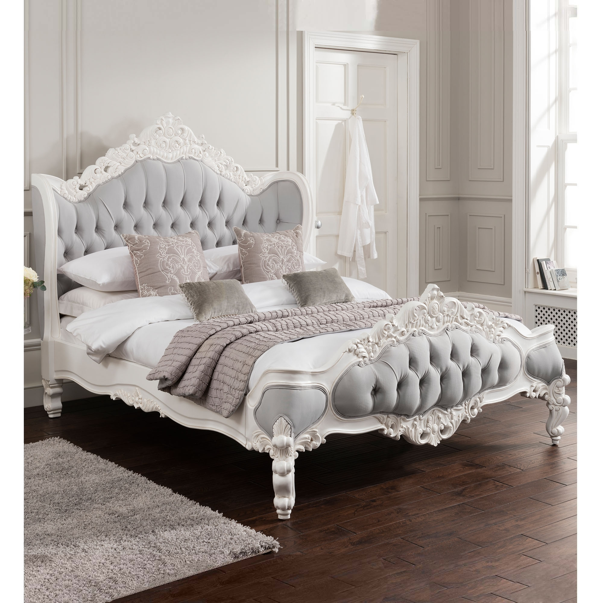 French bedroom furniture antique french style bed shabby chic bedroom furniture french style bedroom  furniture JTSQWIH