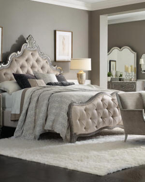 French bedroom furniture hooker furniture juliet bedroom furniture collection ... WNWYNTP