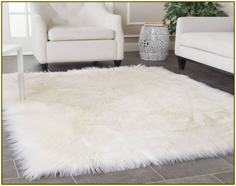 Fur rug cheap faux fur rugs interesting sheepskin area rug ikea faux fur rug faux FGLTJZB